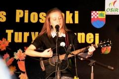 Piosenką Turystyczną Żegnamy Sezon 2017 I miejsce (2)