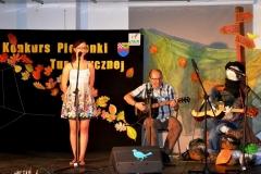 Piosenką Turystyczną Żegnamy Sezon 2017 I miejsce (3)